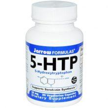 5HTP-tabletta depresszió kezelése
