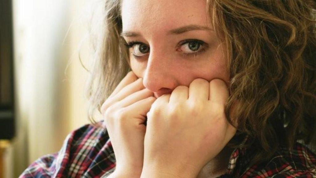 félem, szorongás pánik férfiakban gyakran kialakul