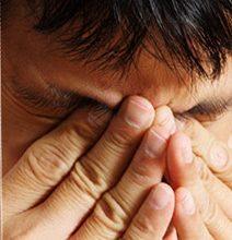 Stressz tünetei megjelennek testi, érzelmi, viselkedési szinten
